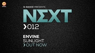 Envine - Sunlight [NEXT012]