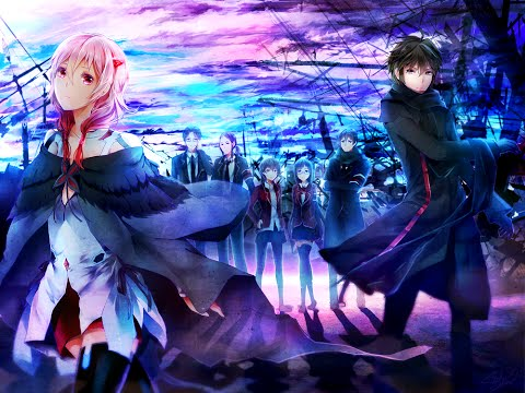 Guilty Crown ~ Hill Of Sorrow FULL HD Mp3