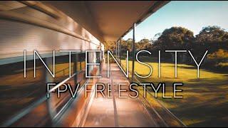 Intensity - FPV Freestyle