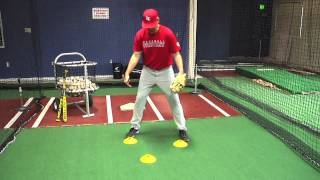 Baseball Factory Coaching Tip 06: TRIANGLE DRILL