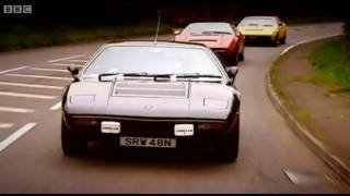 Budget Supercars part 3 | Top Gear | BBC