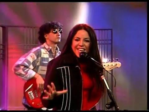 Shakira video Pies descalzos - CM | Argentina | 1996