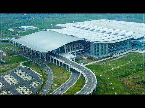 Akses Menuju Bandara Kertajati Dari Tol Cipali 2019
