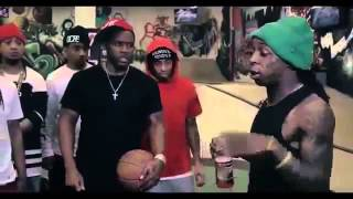 Lil Wayne Disses Birdman in Young Money Cypher 2015 (SUBSCRIBE TO OUR CHANNEL) - Video Youtube