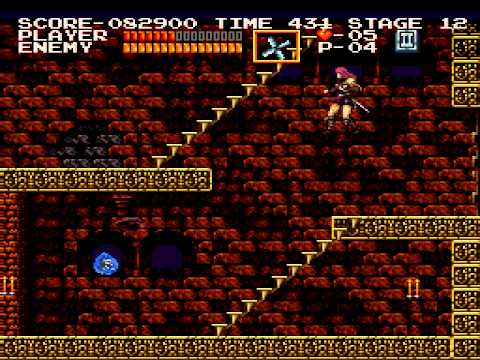 PSX Castlevania Chronicles in 26:28,38 by zggzdydp