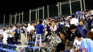 20120901中日懐メロ応援歌1-9田尾平野モッカ・・・