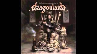 Dragonland - Ivory Shores (2011)
