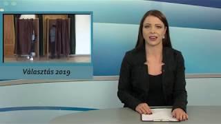 TV Budakalász / Budakalászi 7 - Választási különkiadás / 2019.10.13.