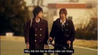 [Vietsub] BL Movie_Taiikukan Baby (part 2)
