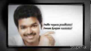 "Ghilli Movie Soundtrack ""Appadi Podu"" (With Lyrics) - YouTube"