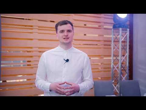 Павло Дмитришин, відео 1