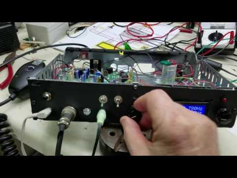 arduino vfo for Bitx40 - смотреть онлайн на Hah Life