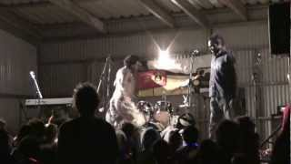 Gerald Yawulkpuy - Ramingining Festival 2011 - Safe Drive