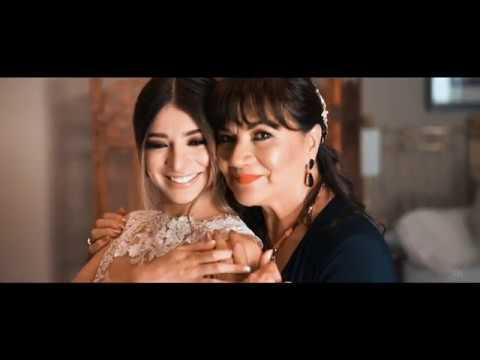Fotografías de Liz & Hector - Video de Flor sin Raíz Floristería