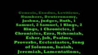 La Bible Lyric Video