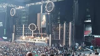 Rammstein   Radio   Copenhagen June 19 2019