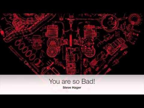you are so bad