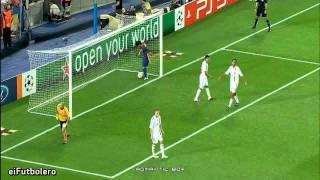 FC Barcelona 2-2 AC Milan | Highlights (13/9/2011)