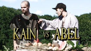 """Wielkie Konflikty - odc.7 """"Kain vs Abel"""""""
