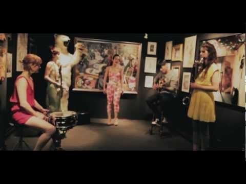 Marcella and The Forget Me Nots - Born Beautiful