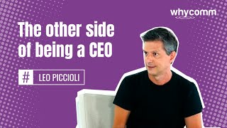 The other side of beign a CEO (7 of 22)