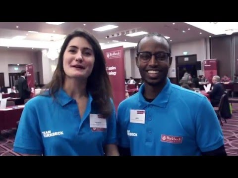 Birkbeck Undergraduate Open Evening