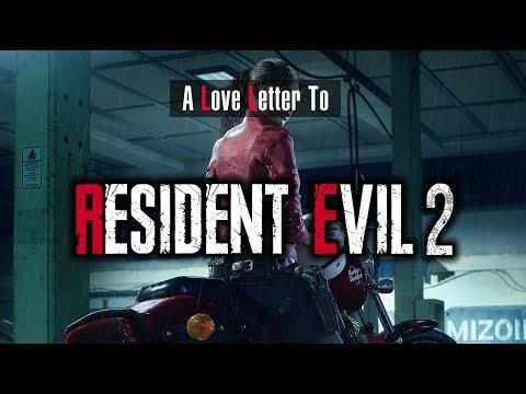 love | Resident Evil Amino