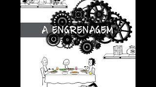 [ Assista & Compartilhe ] Documentário sobre veganismo: A Engrenagem