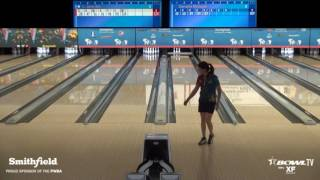 2016 PWBA Wichita Open - Match Play