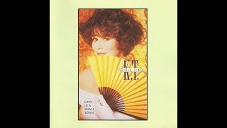 K.T. Oslin - You Call Everybody Darling