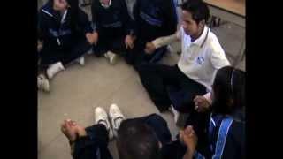 preview picture of video 'Juego de las Sombras Parte 1'