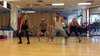 MALIBU DANCE PROJECT with Ryan Johnson Choreography to Out of My Mind by B.O.B. ft. Nick Minaj