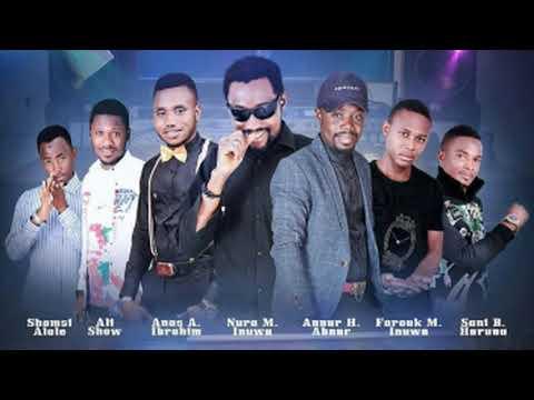 Sabuwar Waka (Manufa) Nura M Inuwa (Hausa Songs 2018) Hausa Films