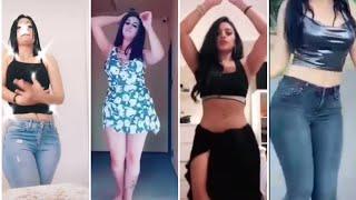 مازيكا رقص شرقي ???? شعبي مصري ???? خليجي musically tik tok dance 2020 على تيك توك تحميل MP3