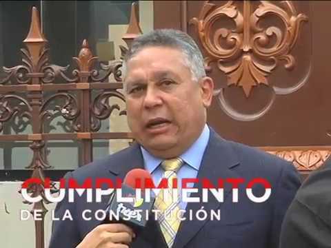 Tves - Pedro Carreño en desenlaces