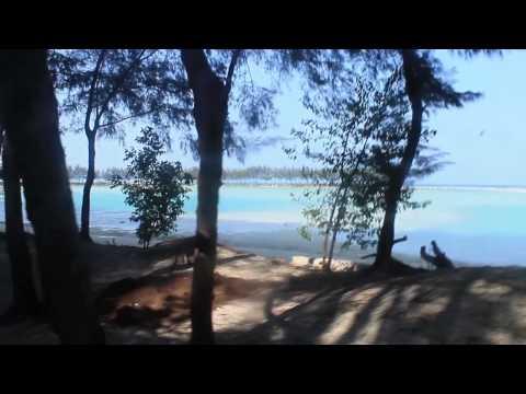 Video [Vlog] - Tempat indah tersembunyi di Jakarta (Pulau Payung) Part 1