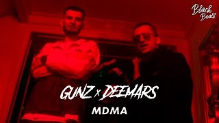 GUNZ & DEEMARS   MDMA (Премьера клипа 2019)