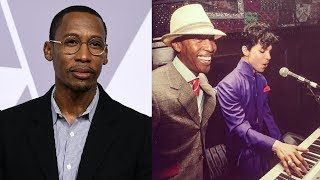 Remember Singer Raphael Saadiq? Sadly This Is What Happened To Him.