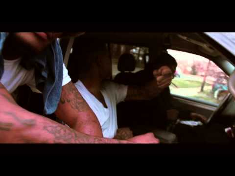 9 Milly Mac FT  Chris Staxx SHOOTERS [Official Video]