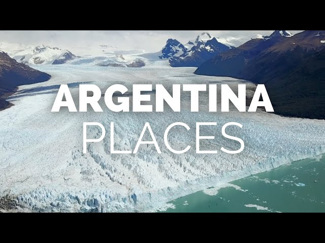 Video Pronunciation of Argentina in English