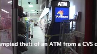 ATM at CVS