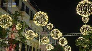 Funchal Christmas Lights 2016