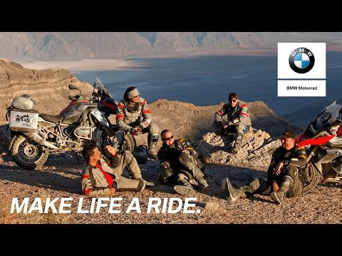 Download One World. One R 1200 GS. Tour USA – BMW Motorrad HD Mp4 3GP Video and MP3