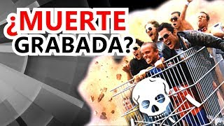 ¿QUE LE PASO A... LOS MIEMBROS DE JACKASS? (REAL)