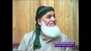 Hacı Abdullah Baba Sohbeti - 5