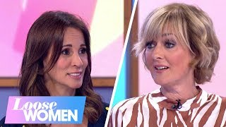 How Do You Cope as a New Mum? | Loose Women