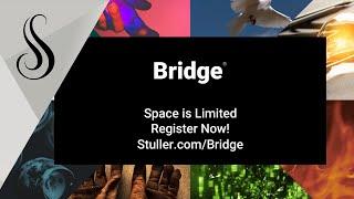 Register Now for Bridge® 2020!