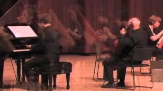 ヘルマンハープで奏でる《 野ばら》