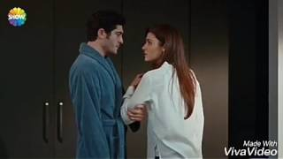 حياة ومراد اغنية (اتقي ربنا فيا) مسلسل الحب لا يفهم من الكلام