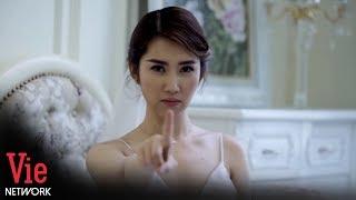 Bị bỏ bom ngày thử váy cưới, Thúy Ngân tuyên bố hủy hôn với chồng tương lai l EM CHƯA MUỐN LẤY CHỒNG